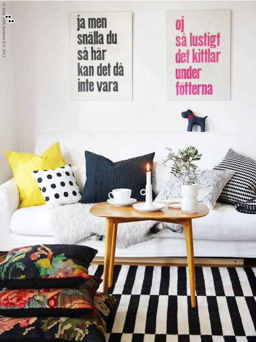 Ikea stockholm rug crush 7 11 are my faves c r a f t - Alfombra stockholm ikea ...