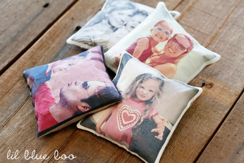 DIY picture crafts