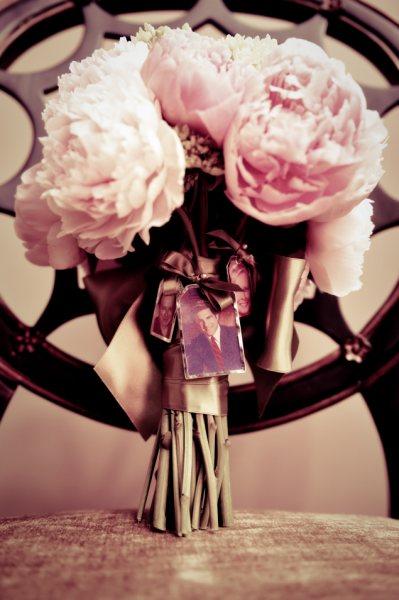 Picture bouquet