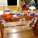 Austin craft party recap {Cricut Explore}
