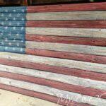 24 Unique Flag Crafts