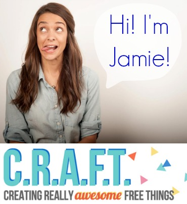 Jamie Dorobek CRAFT