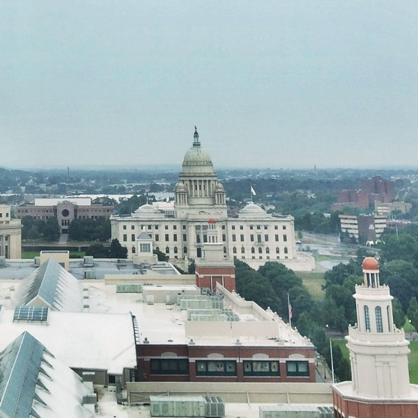 Free things to do in Providence, RI