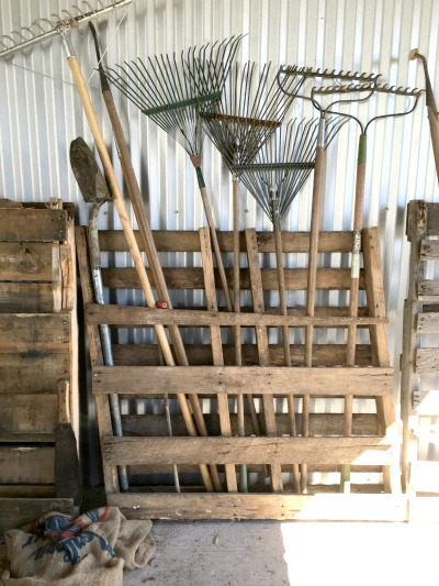 DIY Pallet Projects - C.R.A.F.T.