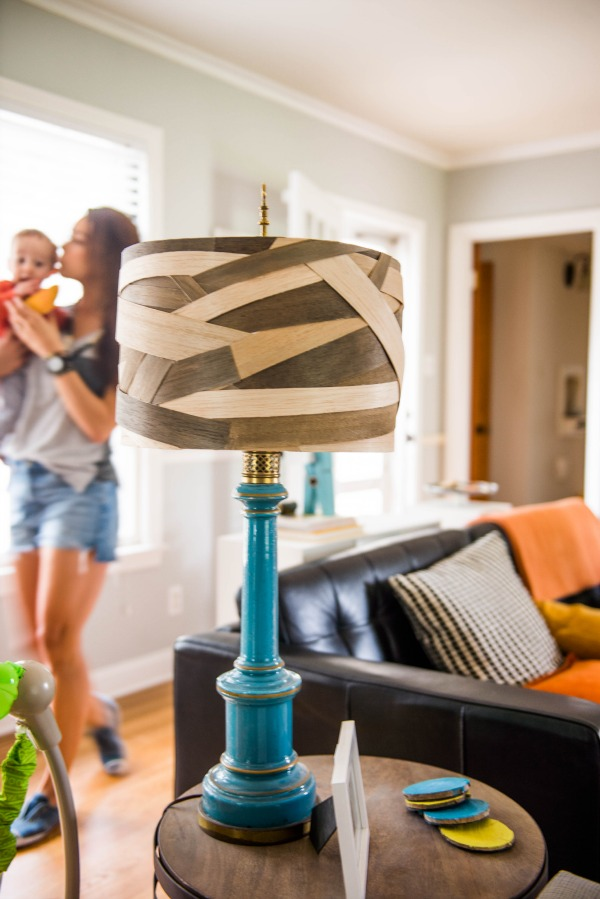 Diy lamp shade balsa wood craft as in a lamp shade contest hardy har i posted about the diy shade contest last week but left you hangin with no deets so im back today with a shady aloadofball Gallery