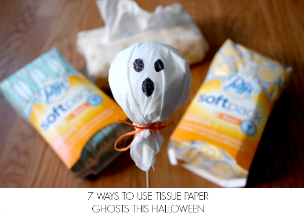 Halloween craft ideas for kids and adults