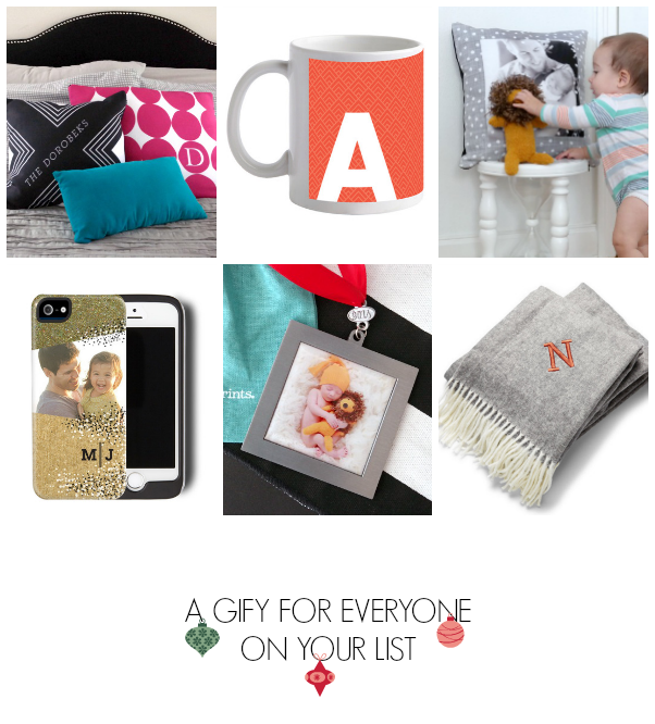 Gift guide for everyone on your list