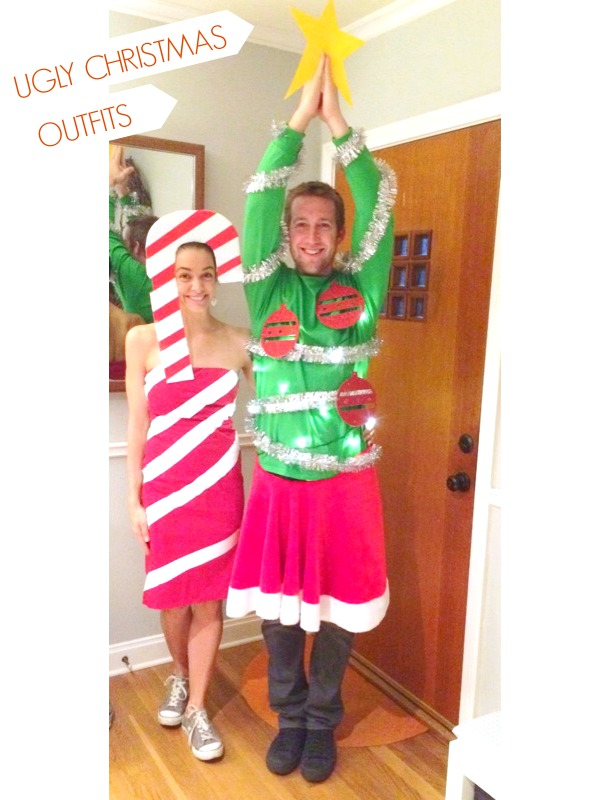 Christmas Costume Ideas