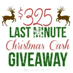 Wanna Win Some Last Minute Christmas Cash?