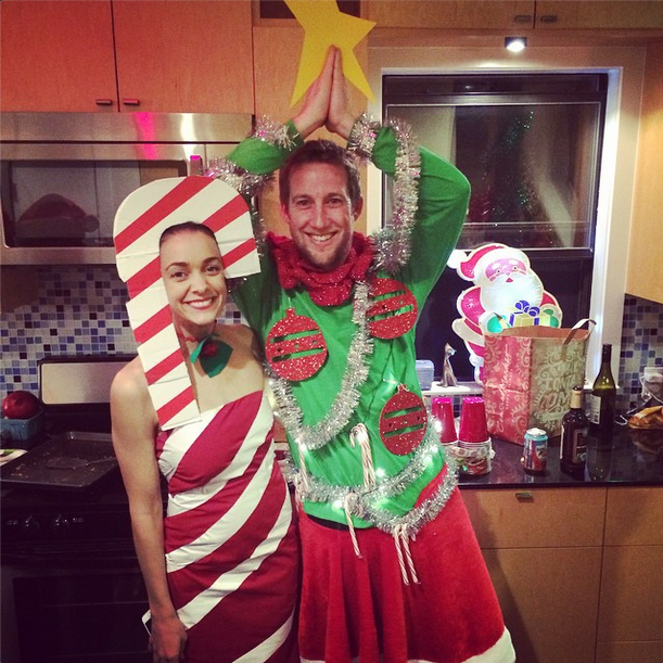 Fun Christmas Party Ideas For Adults: Creative Christmas Outfits