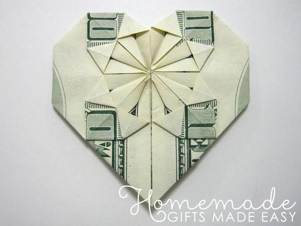 How To Give Cash Creatively Craft