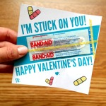 Share the Love: Classroom Valentines