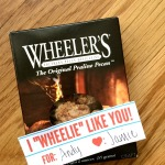 "Share the Love: You are ""Wheelie"" awesome!"