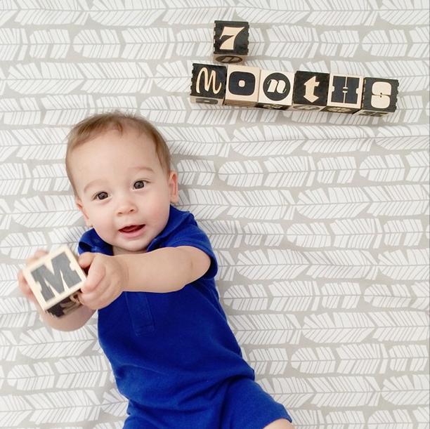 Maxwell  7 months
