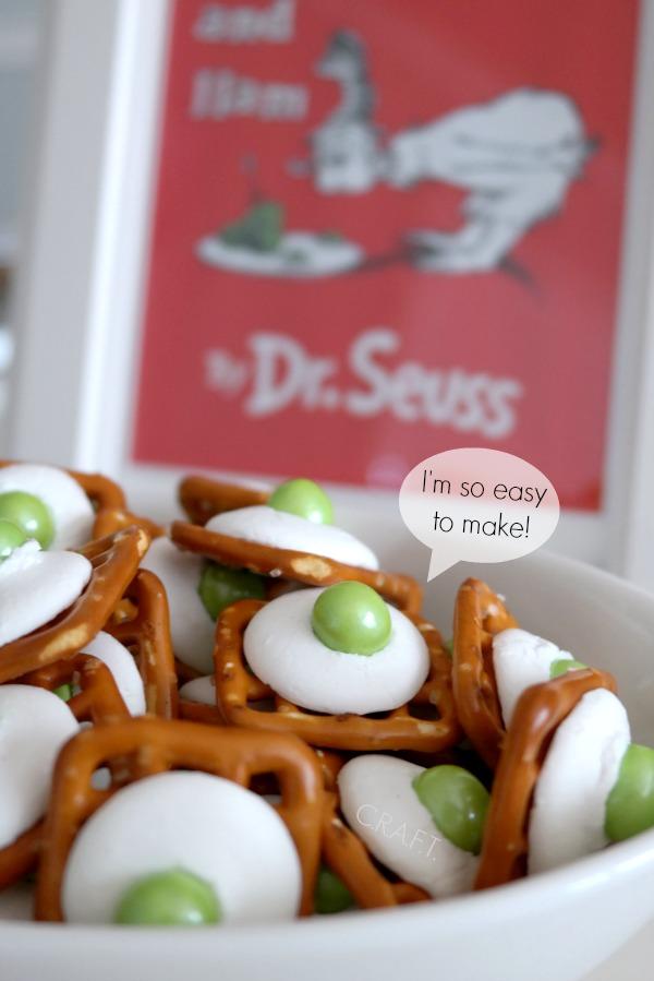 Easiest cookies ever (3 ingredients)