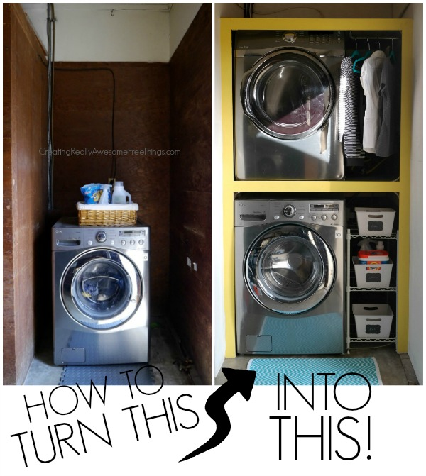 Laundry Room Ideas C R A F T