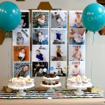 Party Animal 1st Birthday {first birthday ideas}