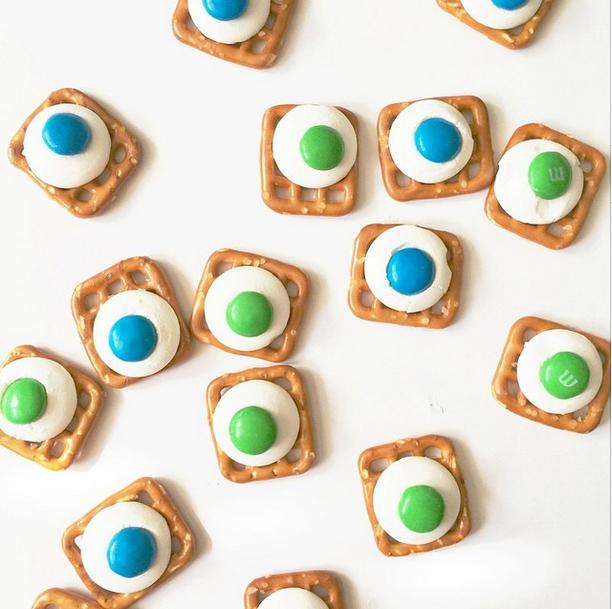 Easiest cookies ever