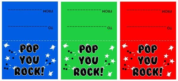 Pop You Rock 2