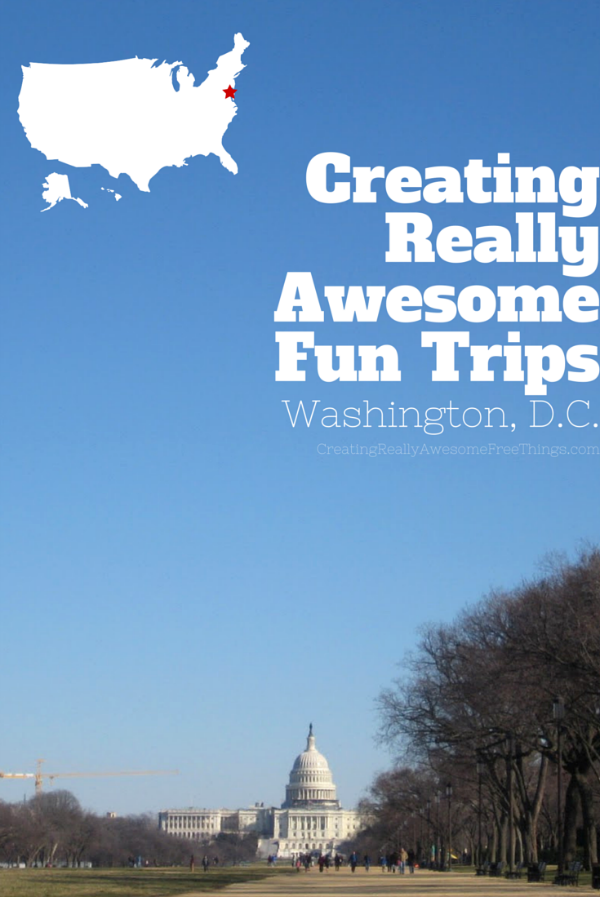 Free Things to do in Washington, D.C. - C.R.A.F.T.