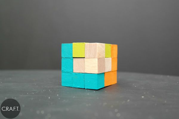 How to make a DIY puzzle