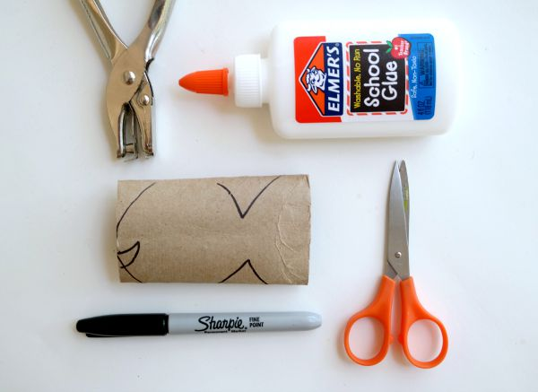 Creating Paper Crafts
