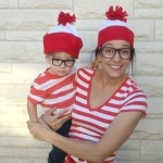 Where's Waldo Group Costume