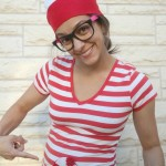 Where's Waldo Group Costume