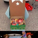 41 Trunk or Treat Ideas
