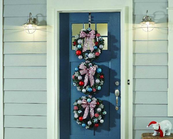 The Home Depot DIY Workshop: Wreath
