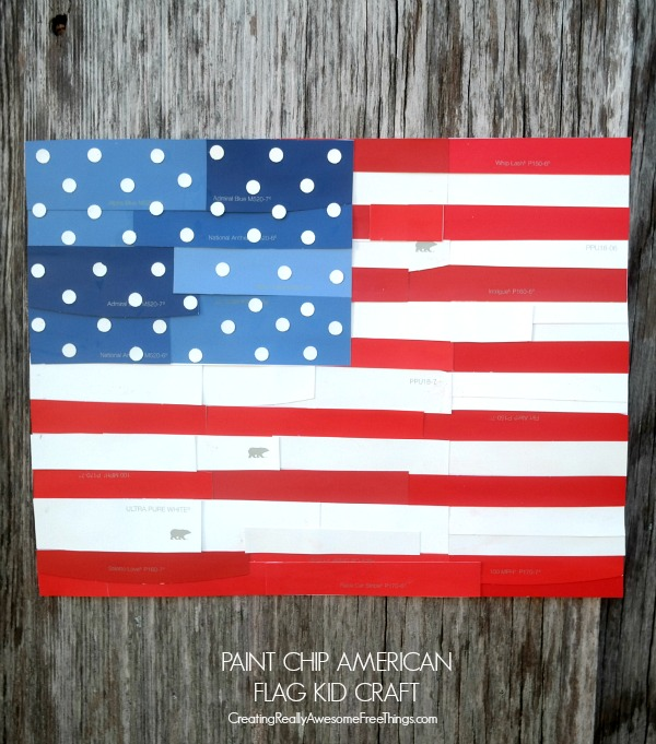 72c9623f3c83 Patriotic Crafts - C.R.A.F.T.