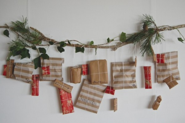 branch advent calendar