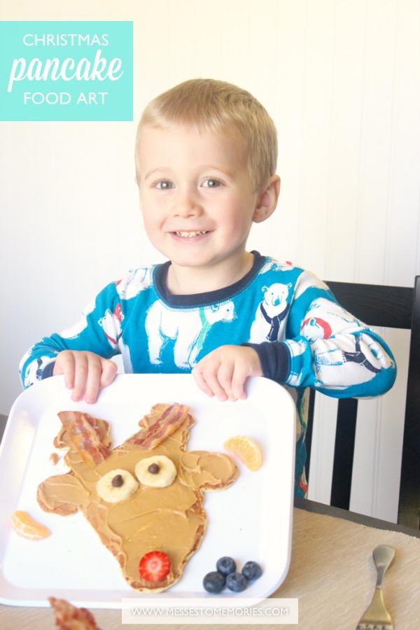 Chrsitmas breakfast ideas