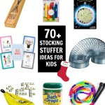 70+ Stocking Stuffers for Kids