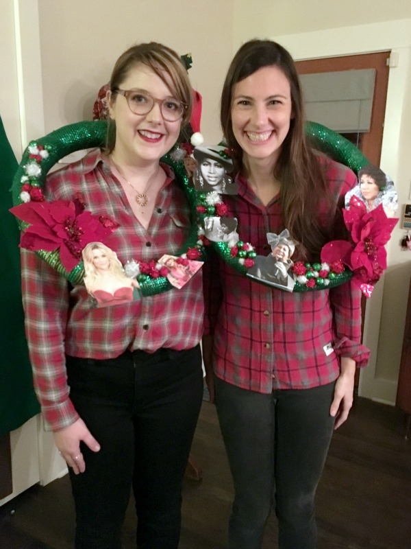 DIY Ugly Chrsitmas Sweaters