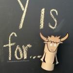 Yak: Toilet paper tube crafts