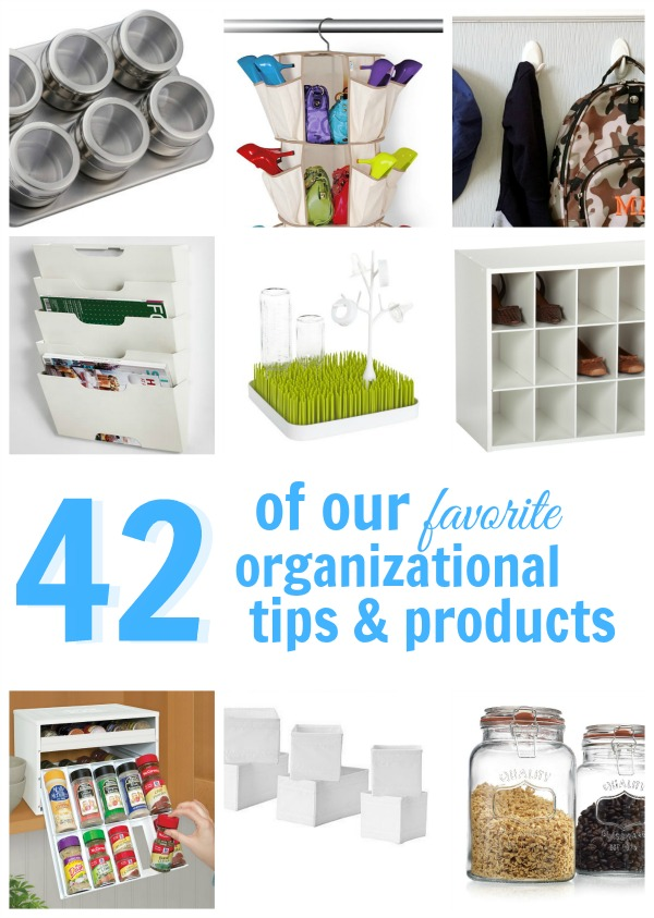 Best organizational products