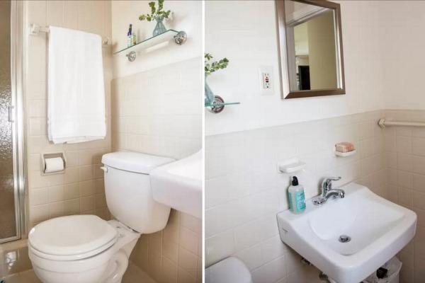 Marvelous Small bathroom remodel