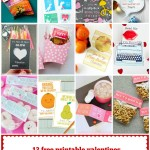 Share the Love 2016: 12 Valentines Day Cards