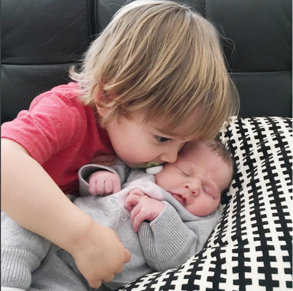 16 things I learned about giving birth!