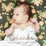 Amelia Jane Birth Announcements