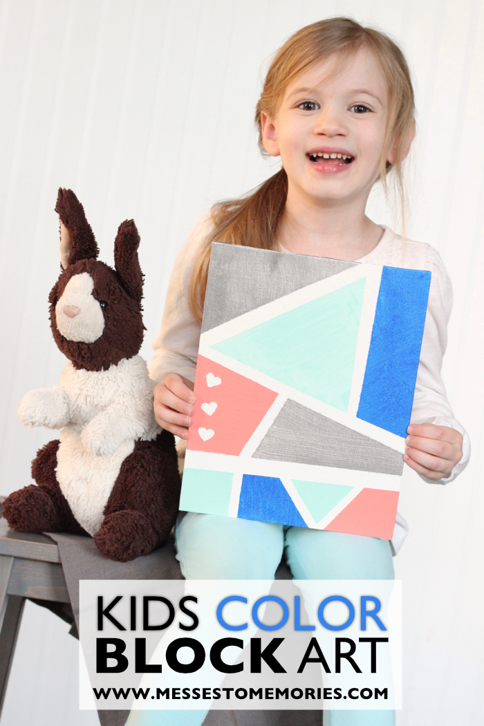 Easy painting ideas for kids!