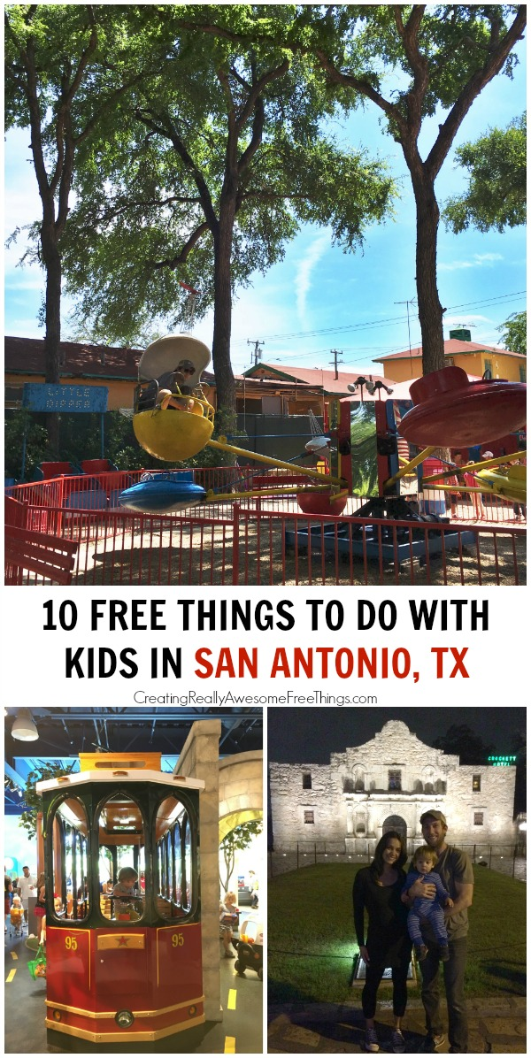 Trips 10 Free Things To Do In San Antonio Tx C R A F T