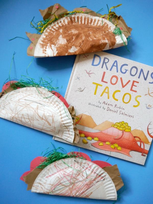 Cinco De Mayo Kid Craft Ideas