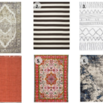 12 Cheap Area Rugs for Under $200