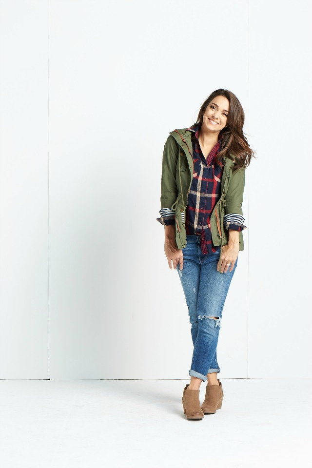 Jamie's Stitch Fix Reviews
