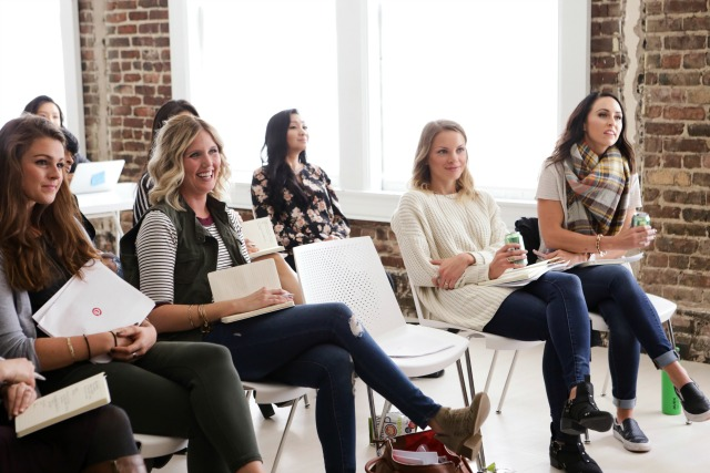 Behind the scenes at Stitch Fix