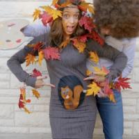 31 DIY Pregnant Halloween Costumes