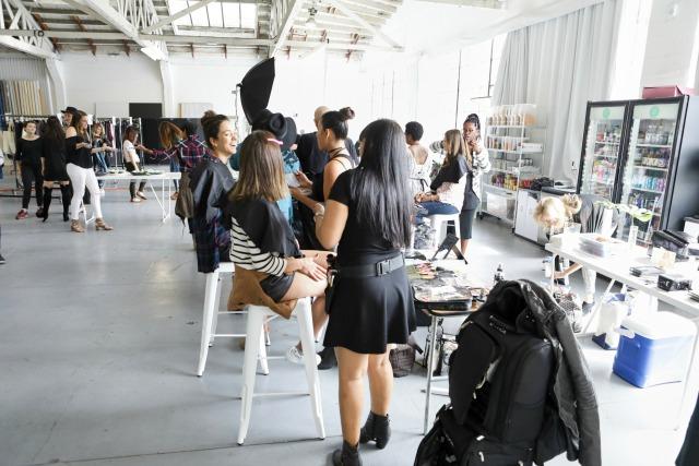 Behind the scenes at Stitch Fix