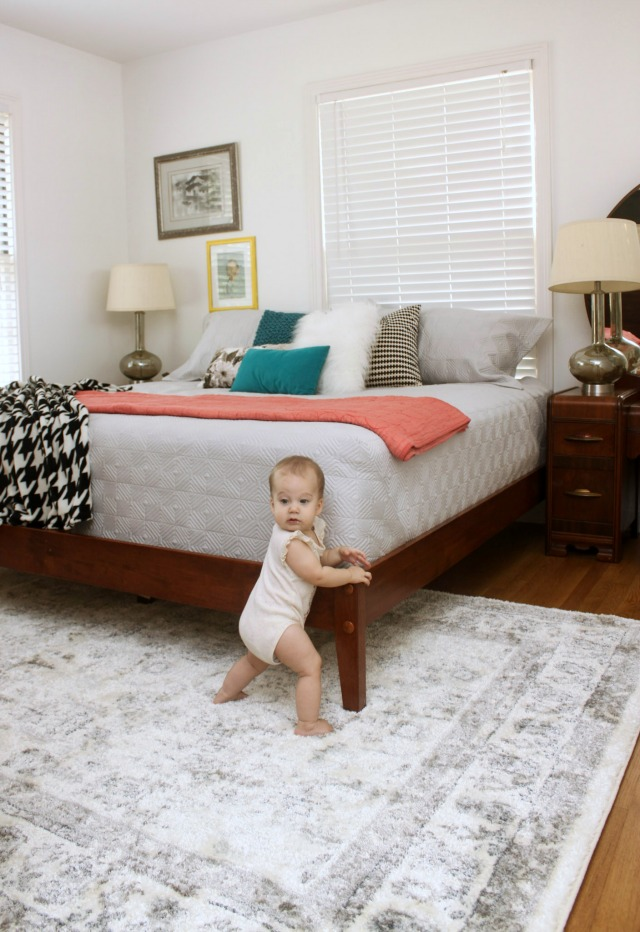 5 Tips for redoing a bedroom on a budget